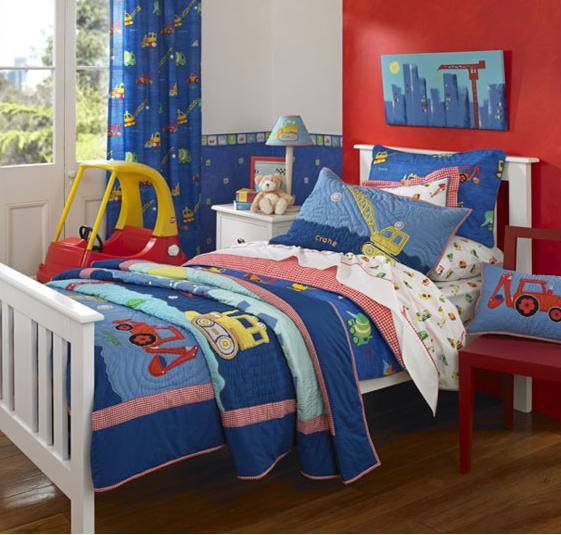 dormitorios infantiles decoracion