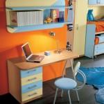 area de estudio infantil