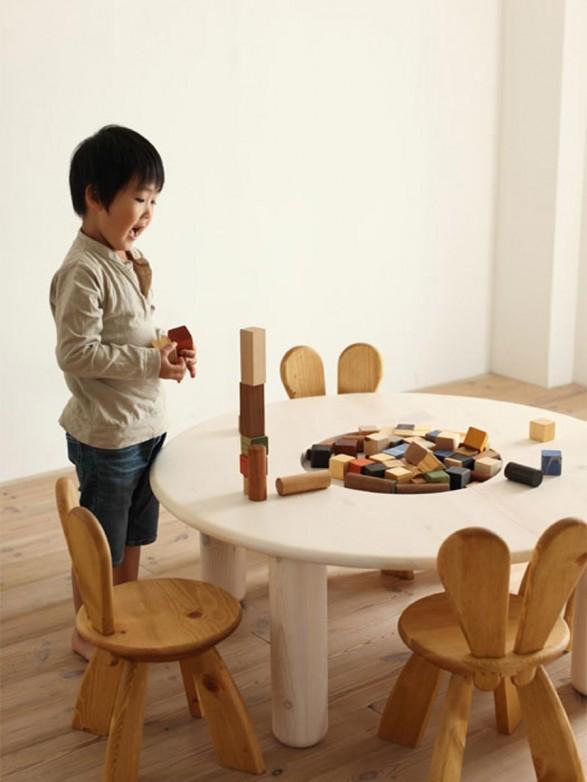 muebles infantiles ecologicos