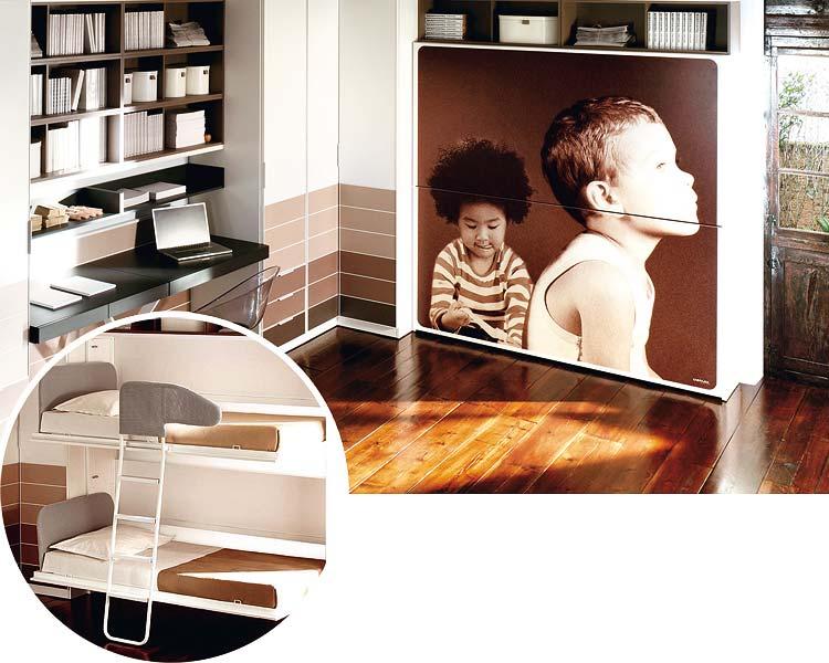 muebles infantiles personalizados con fotografias
