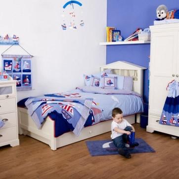 dormitorios infantiles niño