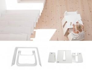 muebles infantiles leander